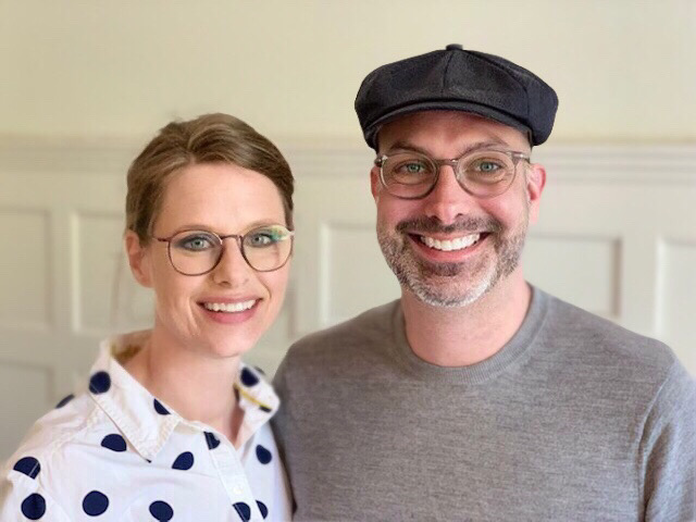Lissy und Götz Cafépreneur