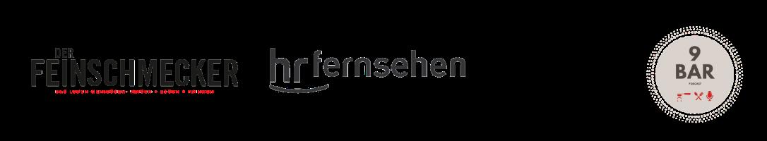 Logos bekannt aus Cafepreneur